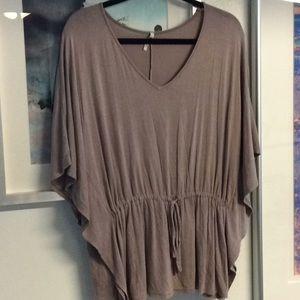 Olivia moon shirt